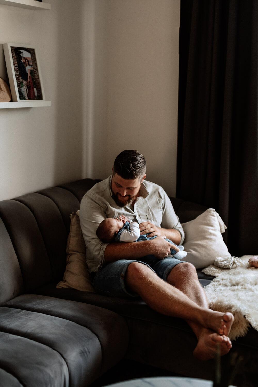 Babyfotografie Mönchengladbach